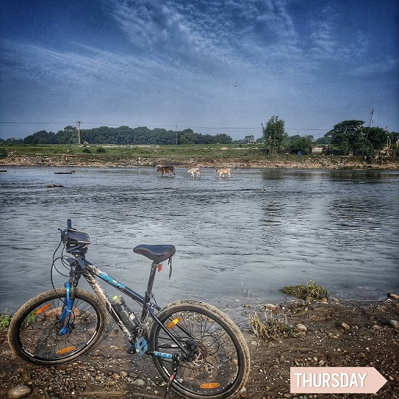 In Recognition of International World Cycling Day