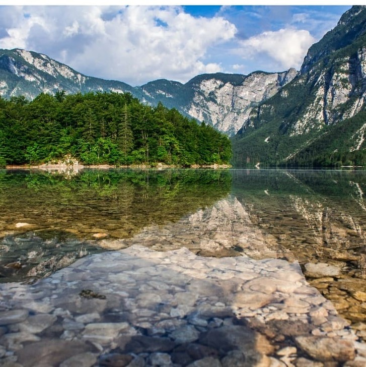Five Reasons to Make Slovenia Your Next Holiday Destination