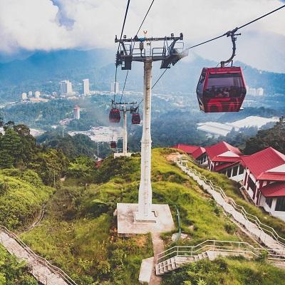 A Whirlwind Road Trip in Malaysia – 2