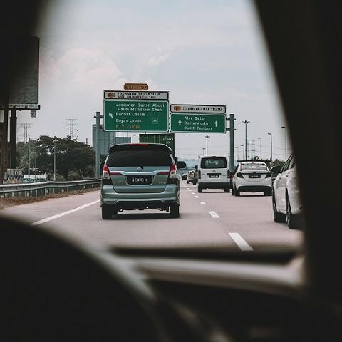 A Whirlwind Road Trip in Malaysia